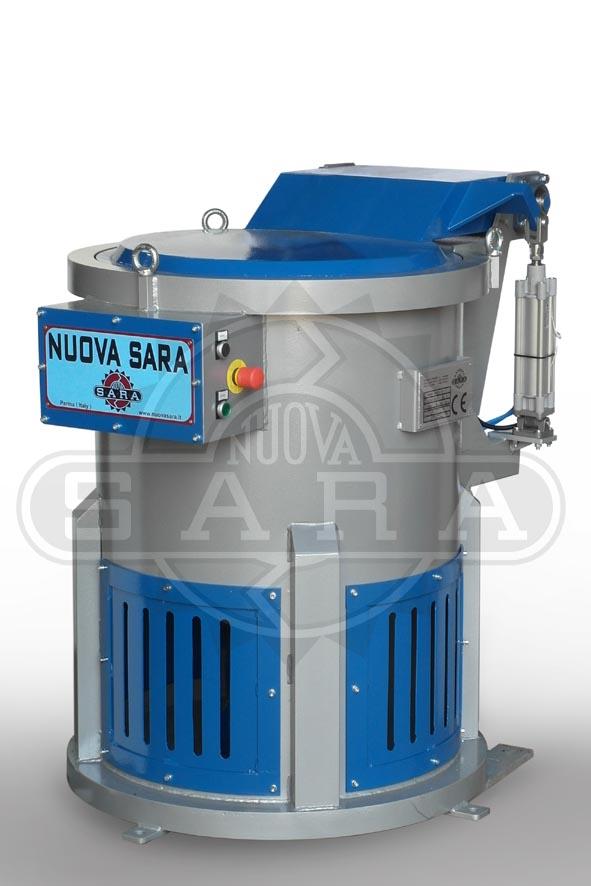 Tekno 70 centrifuga Nuovasara